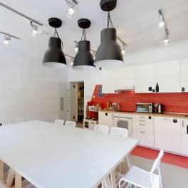 Otwarta Kuchnia - Przyjaźnik - MAL