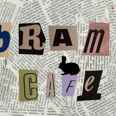 Hallera Square - Internetowy serial teatralny (BRAMA CAFE)